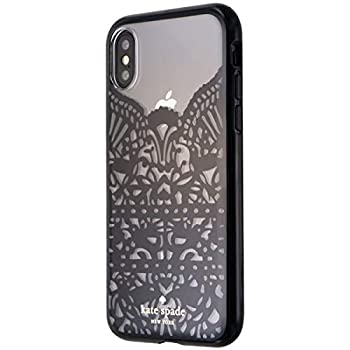 Kate Spade New York Lace Cage Case for iPhone X