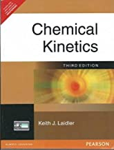 Best chemical kinetics keith j laidler Reviews
