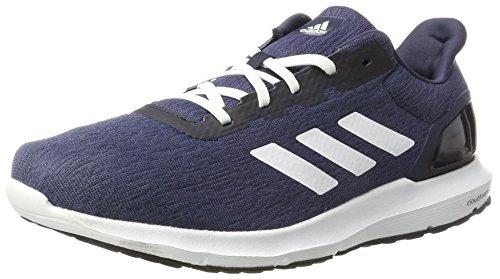 adidas Cosmic 2 M, Zapatillas de Running Hombre, (Tinley/FTWBLA/AZUTRA), 45 1/3 EU