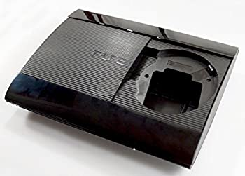 Gametown® Full Housing Shell Case For PlayStation 3 PS3 Super Slim CECH-4001 4201