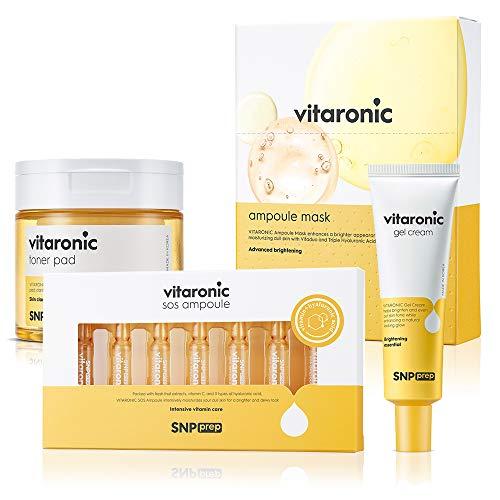 Amazing Skin Care Set