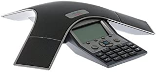 Cisco CP-7937G Unified IP Conference Station VoIP phone POE, Requires Cisco Communications Manager