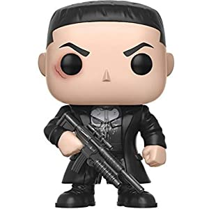 Funko Pop Punisher (Daredevil 216) Funko Pop Daredevil