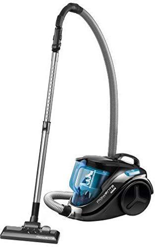 Rowenta 294702 1, Negro/Azul