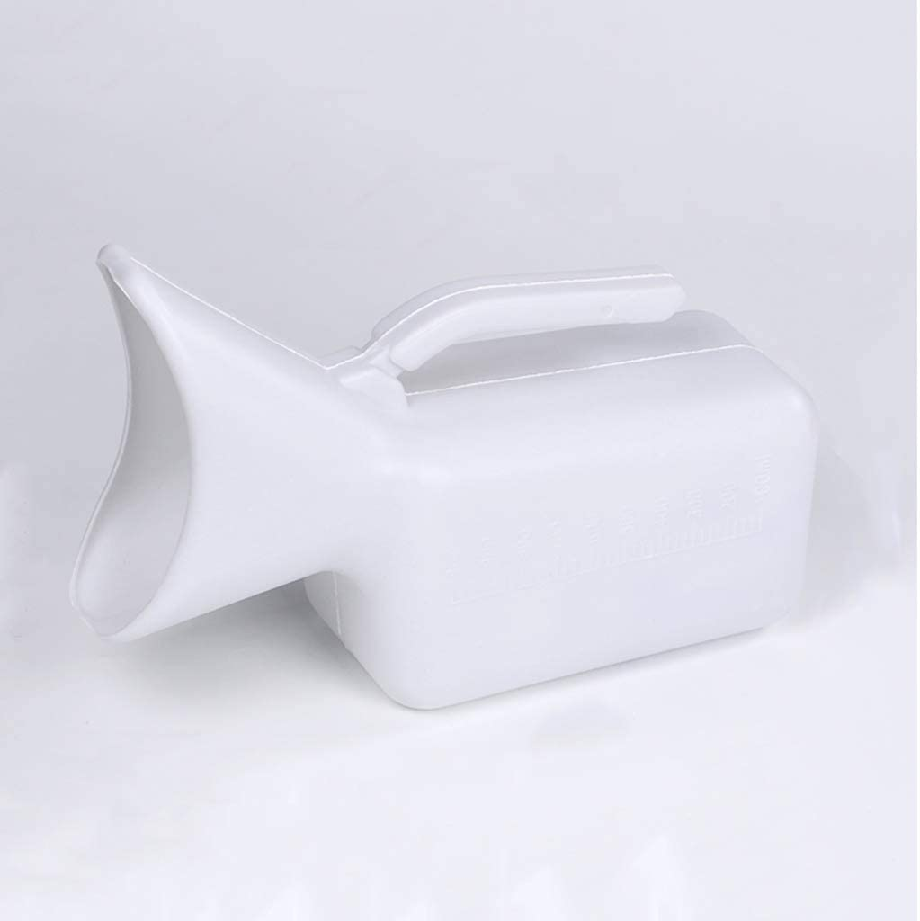 CHLDDHC Urinary Disposable Urinal Large Ranking TOP1 5% OFF Care Capacity Pregnant W