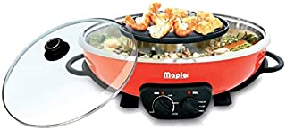 Maple-Enjoy Suki & BBQ/ Hot Pot-MH8208 by Maple