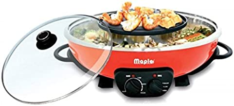 Best barbecue hot pot Reviews
