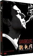Gainsbourg (Vie héroïque) [Francia] [DVD]