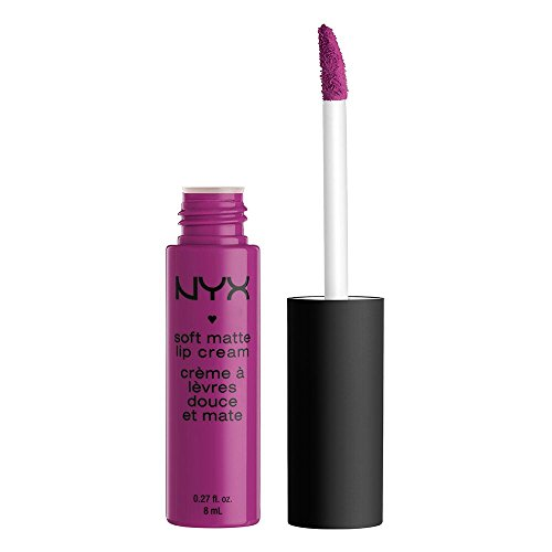 NYX Soft Matte Lip Cream - Seoul