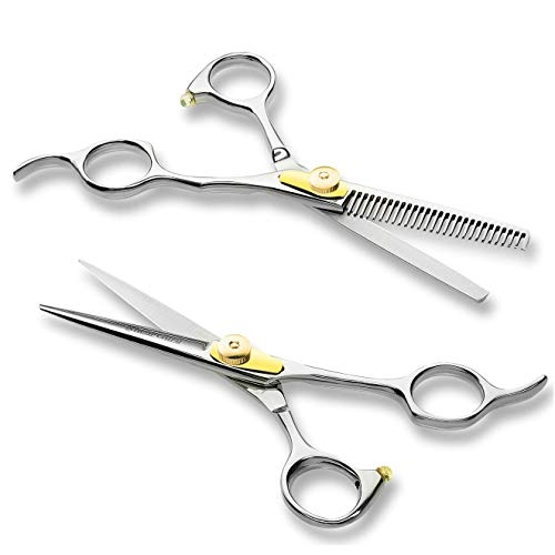 Best Straight Razor Hair Cutting Scissors