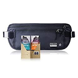 The Best Travel Security Money Belts and Pouches