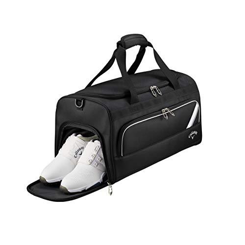 Callaway(キャロウェイ)ボストンバッグSportメンズ用2019年モデルブラック