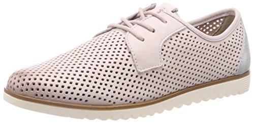 Tamaris Damen 23603 Sneaker, Pink (Rose), 37 EU