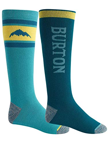 Burton Herren Socken Weekend MDWT 2- Pack Tech Socks