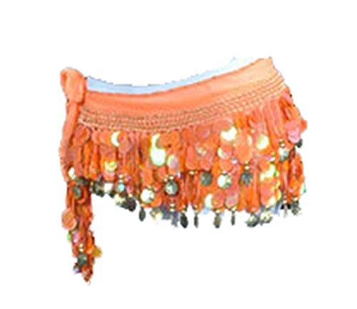oranje sjaal kruidvat