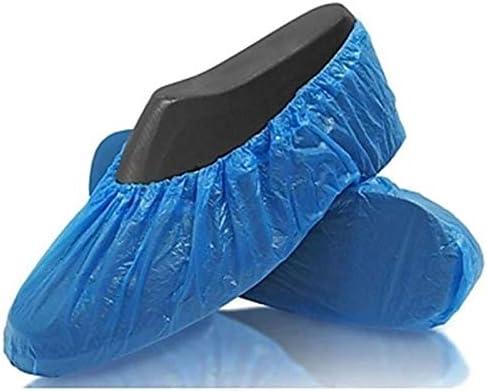 Protec44 - Lot de 100 pièces Surchaussures jetables, Couvre-Chaussures 3g - Livraison Rapide