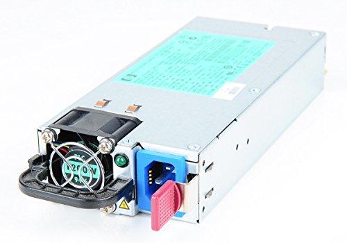 HP 1200 Watt Hot Swap Netzteil/Power Supply - DL180 DL360 DL370 DL380 ML350 ML370 G6 DL360 DL380 DL580 G7-579229-001