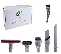 Dyson V6 Vacuum Cleaner Parts and Attachments Kits