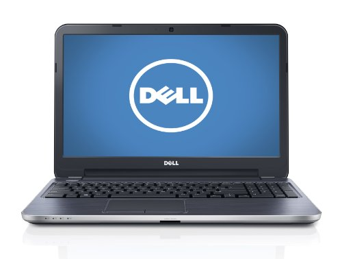 Dell Inspiron 15 i15RM-4146SLV 15.6-Inch Laptop (1.8 GHz 3rd Generation Intel Core i5-3337U Processor, 8GB DDR3, 1TB HDD, Intel HD Graphics, Windows 8) Moon Silver [Discontinued By Manufacturer]