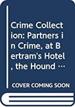 Agatha christie Crime Collection Partners in Crime, At Bertram's Hotel, The Hound of Death