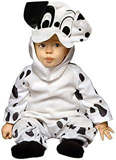 Disfraz de Dálmata para Bebés de 6-12 meses