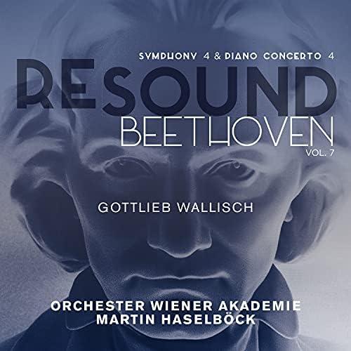 Gottlieb Wallisch, Orchester Wiener Akademie & Martin Haselböck