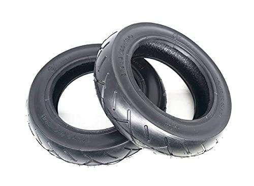 Neumáticos de Scooter eléctrico, 8 neumáticos Exteriores de 1 2x2, Gruesos y Resistentes al Desgaste, adecuados para Scooters eléctricos de 8.5 Pulgadas 50-134, cochecitos
