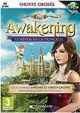 Awakening - Le réveil de la Princesse - Objets cachés