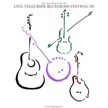 Telluride Bluegrass Festival (Live 1988)