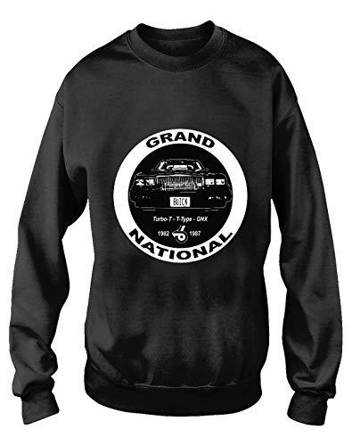 Buick Grand National T-Shirt, Hoodie, Sweatshirt, Long Tee, Tank for Men Women