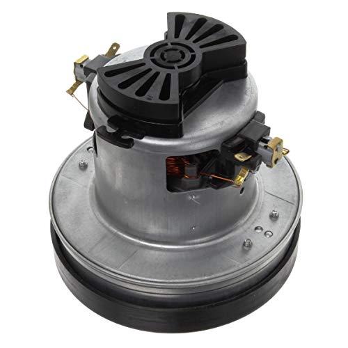 Viper (Nilfisk) VA81363 Kit de Montaje de Motor de Repuesto para DSU8, DSU10, Color Negro