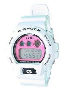 G-Shock: G-Shock X Adult Swim X Aqua Teen Hunger Force Watch (DW-6900AS-8CS) image