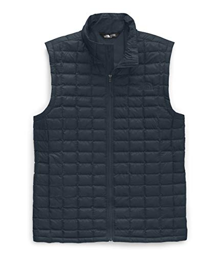 The North Face Men's Thermoball Eco Vest, Urban Navy Matte, Medium