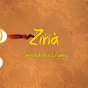Zina (feat. Lil Yazy)