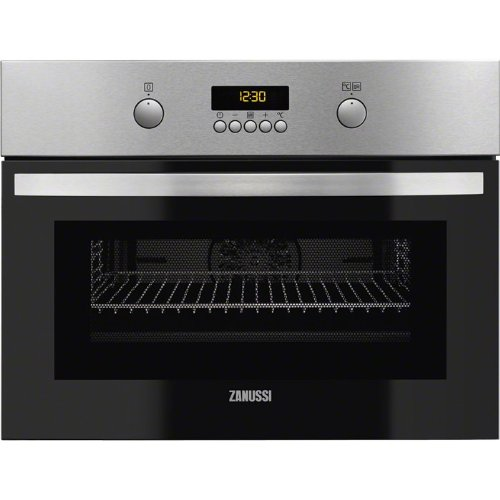 Zanussi zkc44510x zu–Ovens