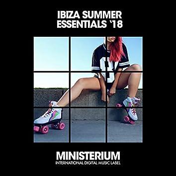 Ibiza Summer Essentials '18
