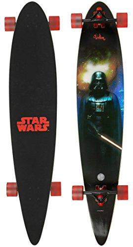 Powerslide Longboard Star Wars Darth Vader