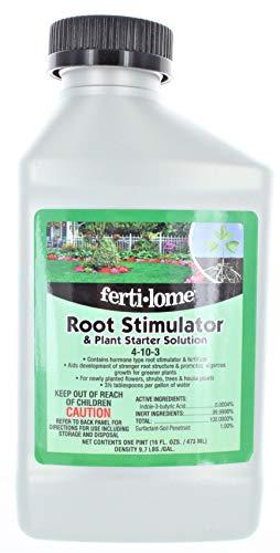 Ferti-lome 10640 Root Stimulator And Plant Starter Solution 16 Oz.