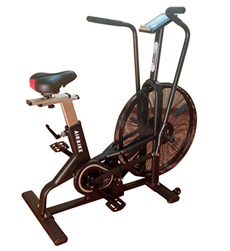 Grupo Contact Air Bike de Crossf Profesional (Bici estatica y eliptico) Mod....