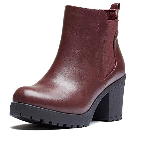 Botines Nieve Mujer  marca DailyShoes