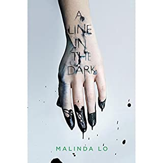 A Line in the Dark cover art