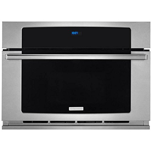 Electrolux EW30SO60QS 30' Built-In Convection Microwave Oven with 1.5 cu. ft. Oven Capacity...
