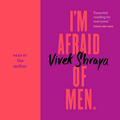 I'm Afraid of Men cover art