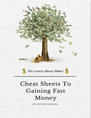 The Lottery Money Maker (English Edition)