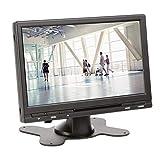 Y01 - 7'' PRO-SIGNAL PSG02919 DIGITAL LCD MINI MONITOR & WIDE VIEW ANGLE & AV INPUT