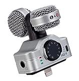 Microfono stereo iQ7 MS