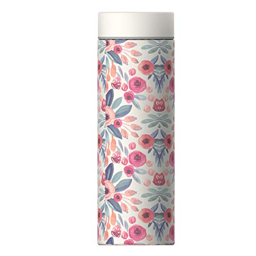 Asobu Le Baton Copper Insulated Double Walled Stainless Steel Travel Mug 17...