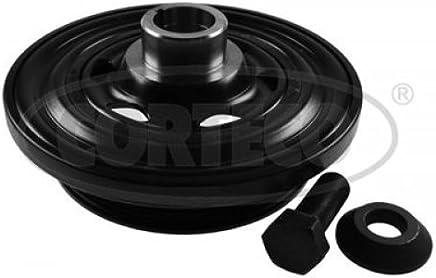 Sharplace 2x Adaptador Alto Par Motor Reductor Turbo Worm DC 24V Engranaje Helicoidal Reversible