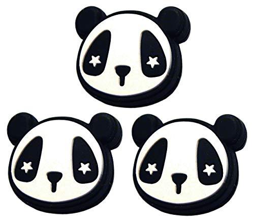 Pro's Pro Panda - Amortiguador de cuerdas (3 unidades)