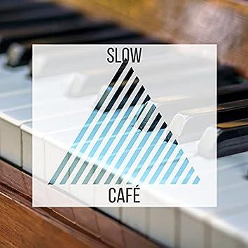 Slow Café Grand Piano Melodies